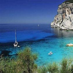 Grieķija - Korfu
