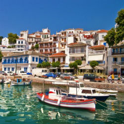 Grieķija - Krēta