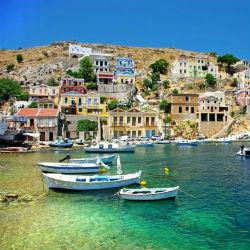 Grieķija - Roda