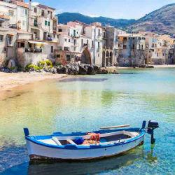 Itālija - Sicīlija