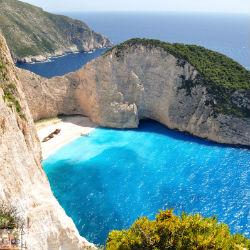 Grieķija - Zakinta
